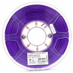 Фотография — ESUN PLA+ 1.75 мм 1кг., пурпурный