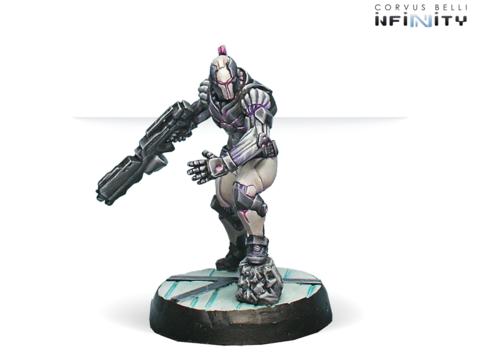 Myrmidon (вооружен Spitfire)