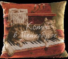 «Тёплые клавиши»