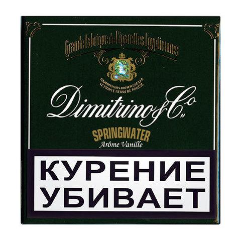 купить сигареты димитрино