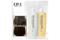 Шампунь ПРОТЕИНОВЫЙ ESTHETIC HOUSE CP-1 BC Intense Nourishing Shampoo Version 2.0, 500 мл