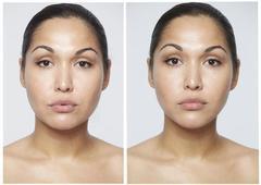 MAGICSTRIPES Подтягивающая коллагеновая маска на область щек и подбородка Lifting Collagen Mask Box