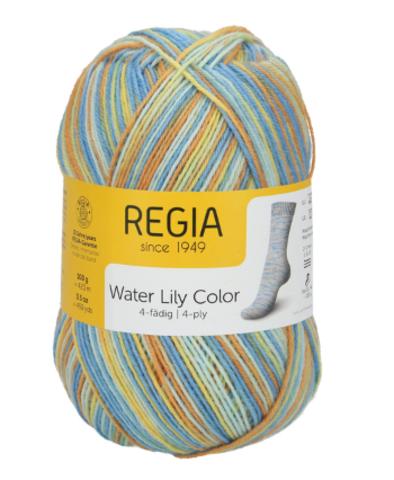 Regia Water Lily Color 1261 купить