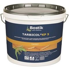 Клей водно-дисперсионный Bostik Tarbicol KP5 для паркета быстросхватывающийся 20 кг