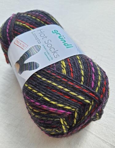 Gruendl Hot Socks Lonato купить