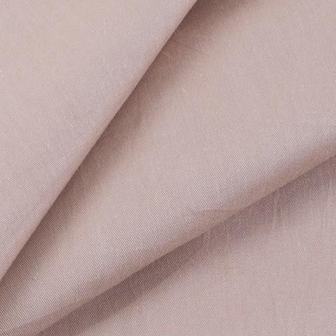 Сатин гладкокрашеный 220 см цвет миндаль