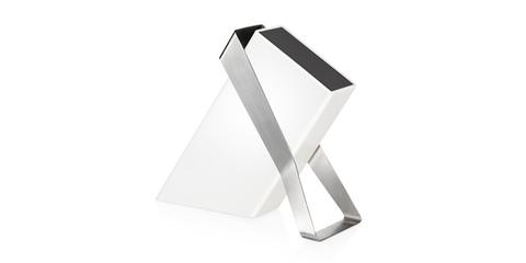 Блок для ножей с керамическими лезвиями AZZA