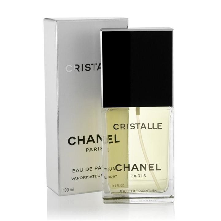 Chanel Cristalle EDP
