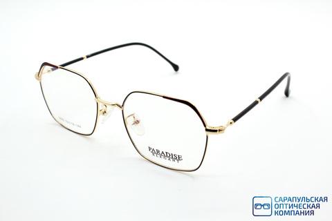 Оправа для очков PARADISE ELEGANT P5895  металл
