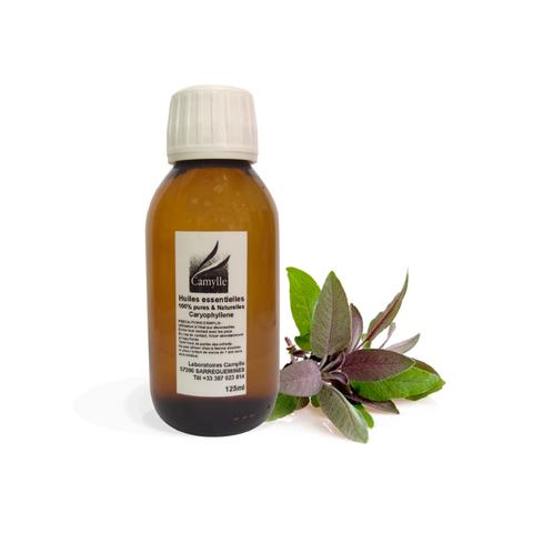 Натуральное эфирное масло Camylle Шалфей Натур. масло Шалфей 125 ml