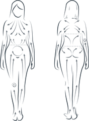 Dr. Barbara Sturm Антицеллюлитная щетка для тела Anti-Cellulite Body Brush