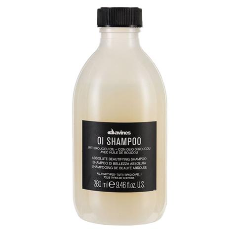Davines OI: Шампунь для абсолютной красоты волос (OI Absolute Beautifying Shampoo), 280мл/1л