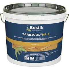 Клей водно-дисперсионный Bostik Tarbicol KP5 для паркета быстросхватывающийся 6 кг