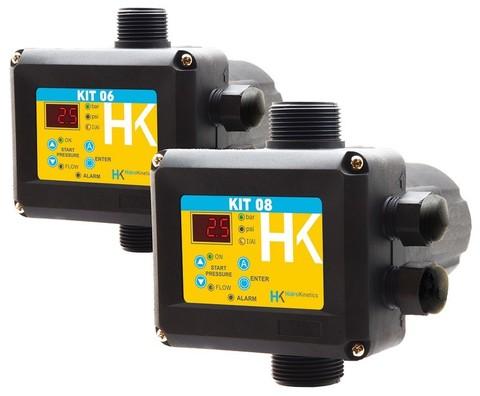 Espa-Hidrokinetics Kit 08 Эл.блок контроля потока