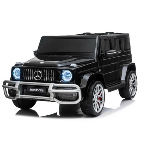 G63 (S307)-4WD
