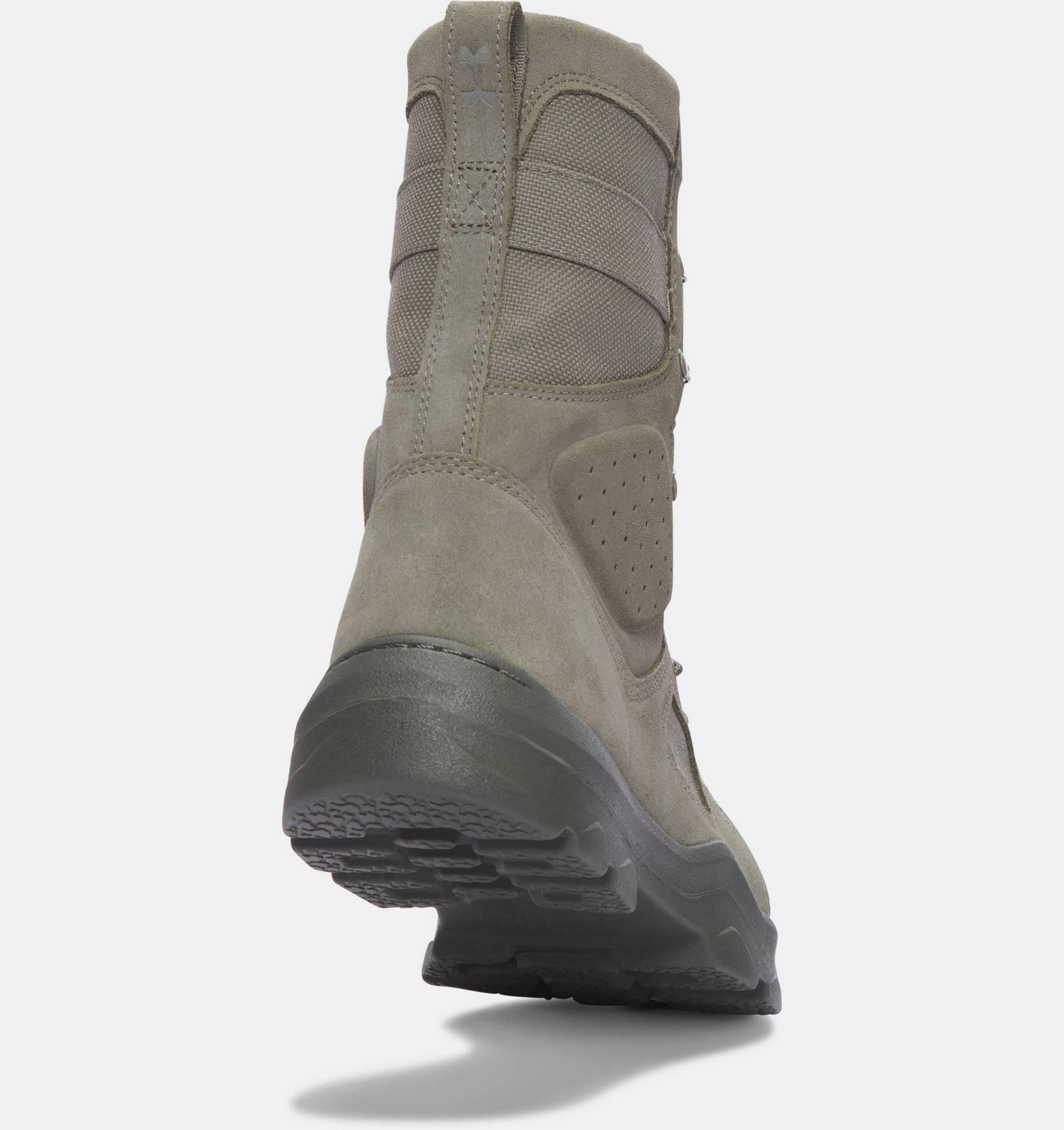 Ботинки UA FNP-GRN (1287352-385)
