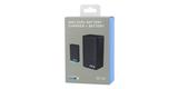 Зарядное устройство для двух аккумуляторных батарей GoPro MAX Dual Battery Charger + Battery ACDBD-001-EU упаковка