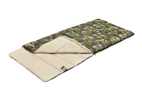 Летний спальный мешок TREK PLANET Traveller Comfort XL