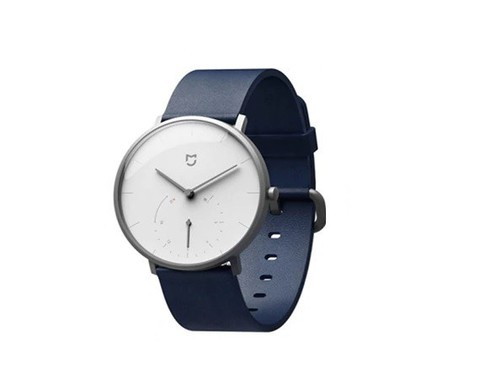Xiaomi / Умные часы Mijia Smart Quartz Watch | белые