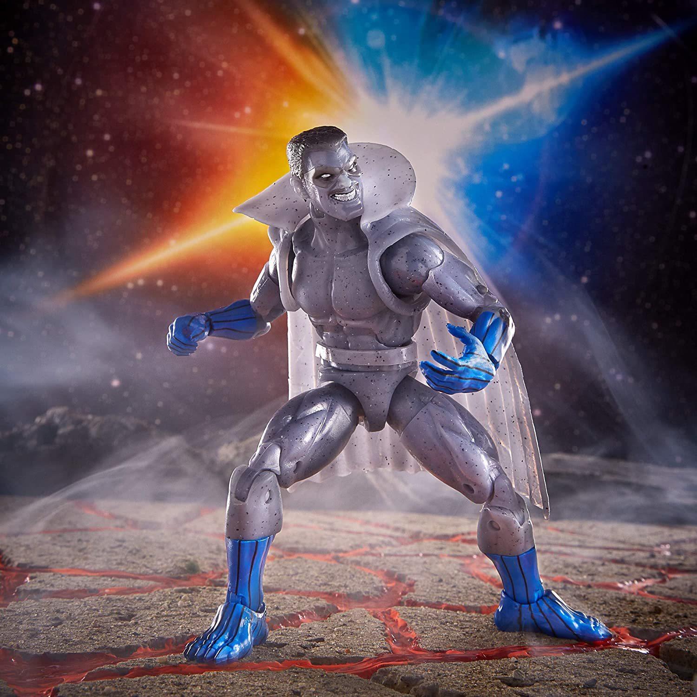 Фигурка Горгулья (Grey Gargoyle) Marvel Legends 15 см