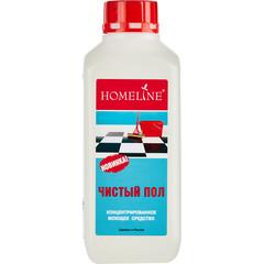 Средство для мытья пола Homeline Чистый Пол 1 л