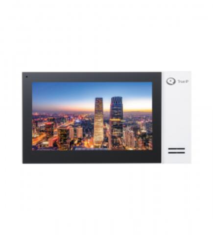 Монитор IP-видеодомофона TI-3001WP(белый)