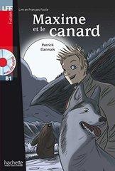 Maxime et le Canard