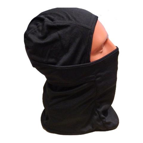 Балаклава Cool Max black