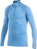 Термобелье Рубашка Craft Active мужская голубая