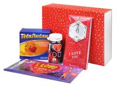 Набор сладостей «Для влюбленных» #2
