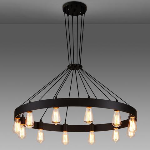 Подвесной светильник 1052 by Art Retro