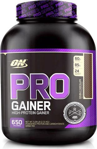 Гейнер Optimum Nutrition Pro Gainer