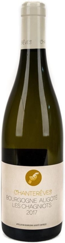 Chantereves Bourgogne Aligote les Chagniots