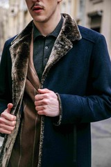 Пальто 976 Edvard