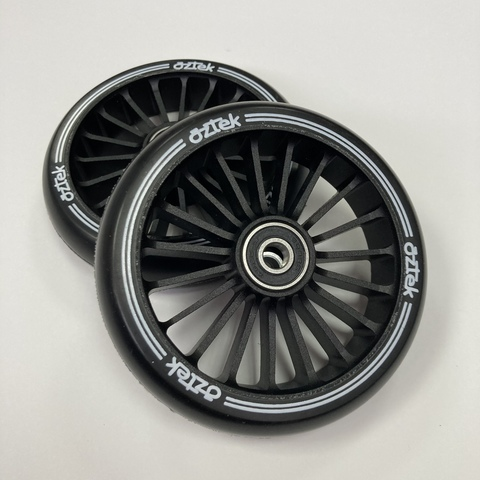 Колёса для сам. Aztek Architect Wheels - Black