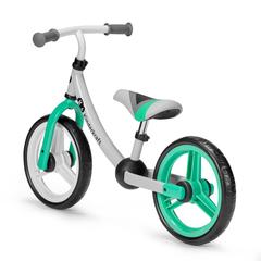 Беговел Kinderkraft 2WAY NEXT 2021 Light Green