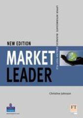 Market Leader Upper Intermediate Test File New Edition