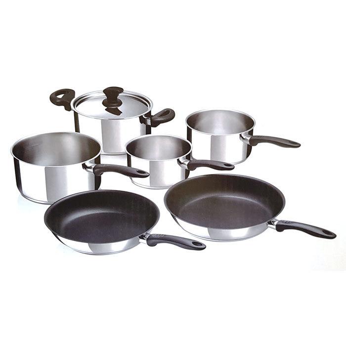 Набор посуды INTEGRAL 6 предметов, артикул 12904624, производитель - Beka