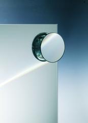 Зеркало косметическое на присосках Windisch 99301CR 3X