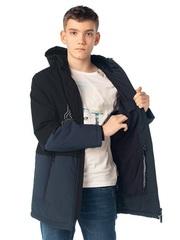 Куртка  КМ 1147  ( от 0 C° до +10 C°)