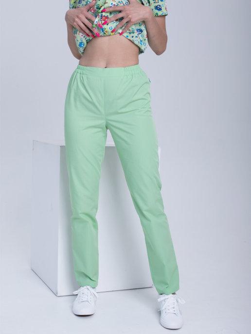 Качественные медицинские брюки
