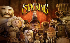 Stacking (для ПК, цифровой ключ)