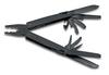 Мультитул Victorinox SwissTool BS, 115 мм, 29 функций, чёрный, нейлоновый чехол