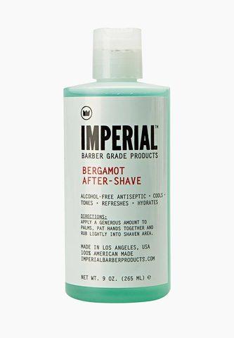 IMPERIAL Лосьон после бритья Бергамот, 265 мл