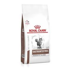 Royal Canin Gastro Intestinal Moderate Calorie  при нарушении пищеварения 2 кг
