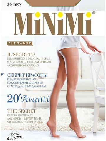 Колготки Avanti 20 Minimi