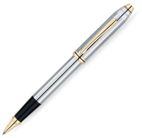 Cross Townsend - Medalist, ручка-роллер, M, BL123