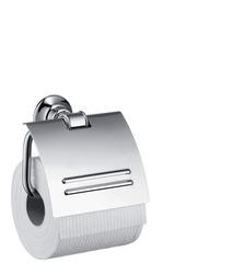 Держатель туалетной бумаги Axor Montreux 42036000 фото