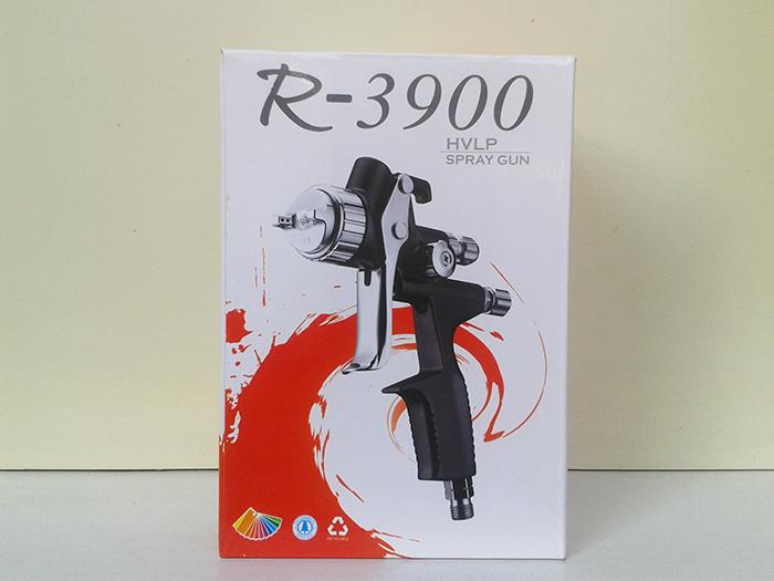 Краскопульт R-3900 коробка