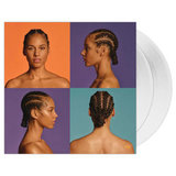 Alicia Keys / Alicia (Coloured Vinyl)(2LP)